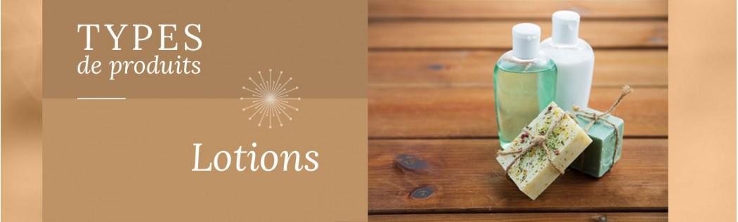 Lotions Cryogénique pour Massage - Keenergie